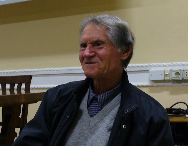 Francesco Cibin, missionario
