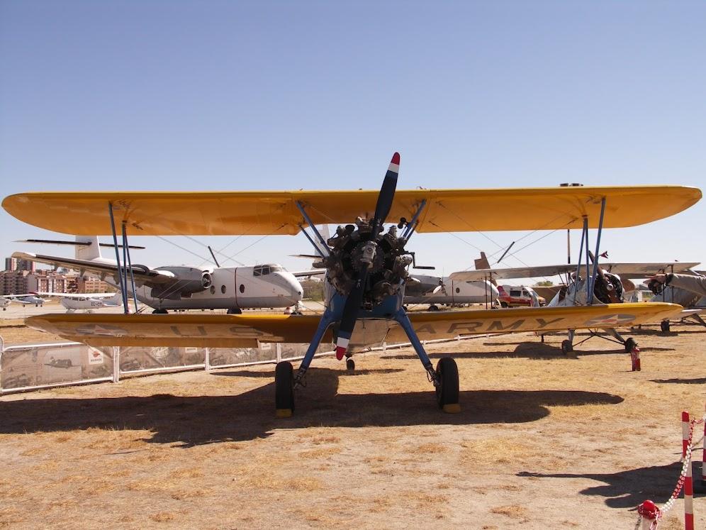"""Exhibición aerea de la Fundación """"Infante de Orleans"""". PICT0387"""