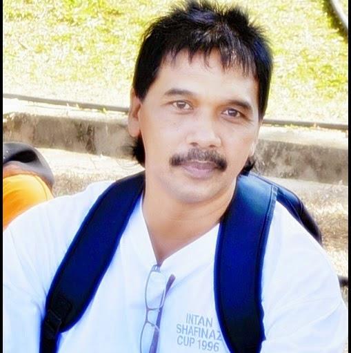 Fuzi Ismail
