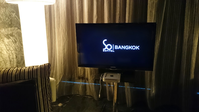 DSC 0180 - REVIEW - Sofitel So Bangkok (Water Room)