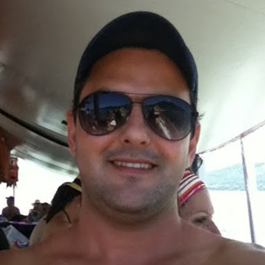 Frederico Ribeiro