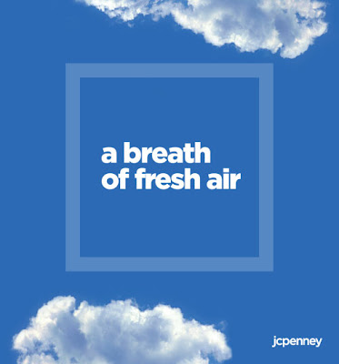JCPenney: A Breath of Fresh Air - Image Courtesy of JCPenney