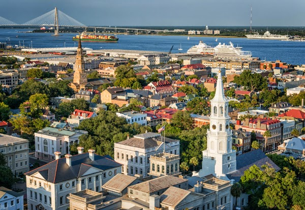 Charleston (Estados Unidos)