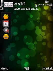 bbr Free Download Themes Android for Nokia Symbian S60v3