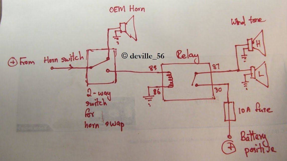 karizma/karizma r ownership experience  page, wiring diagram