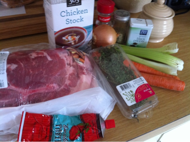 how to cook osso buco in crock pot