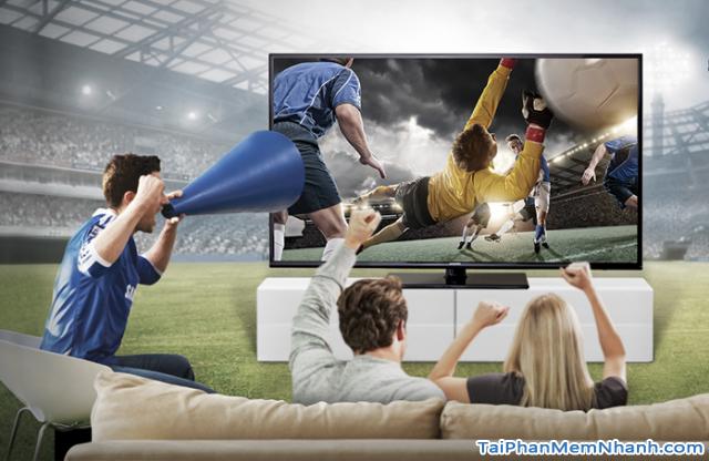 Hướng dẫn sử dụng SopCast để xem tivi trực tuyến