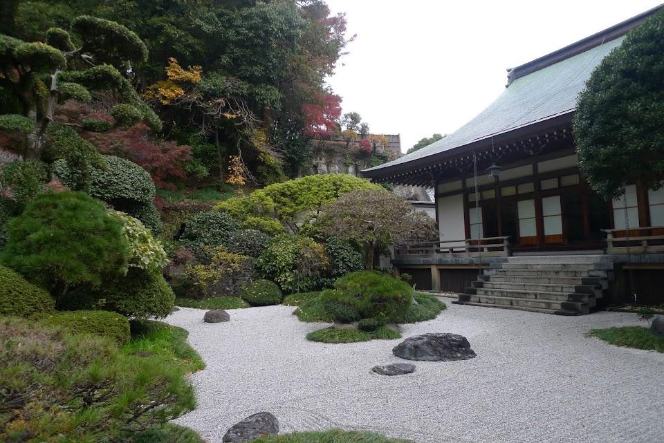 kamakura hokokuji