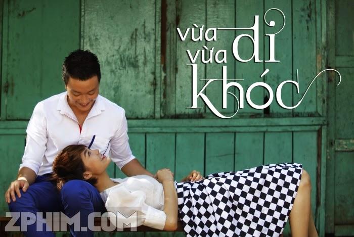 Ảnh trong phim Vừa Đi Vừa Khóc - VTV3 Trọn Bộ 1