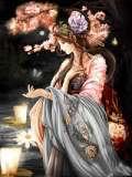 Goddess Uttu Image
