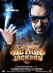Vận May Đảo Ngược - Action Jackson poster