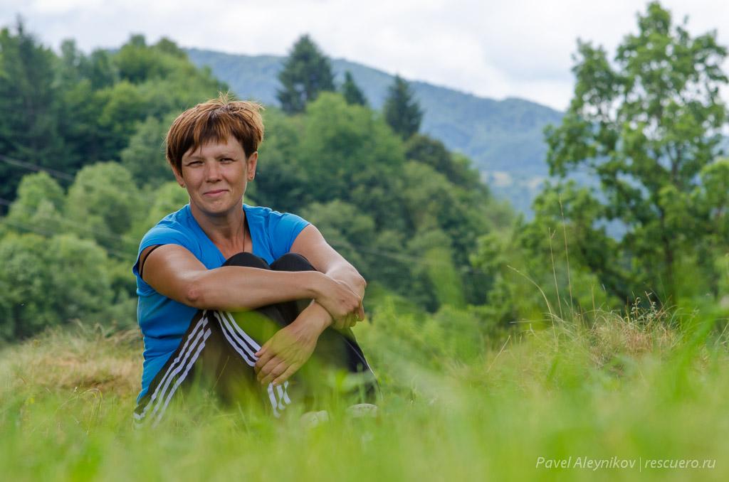 Елена Алейникова