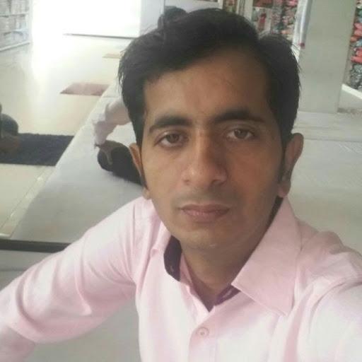Rohit Purohit