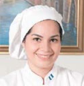 Chef Shalom de la Cruz miembro del equipo junior que asiste a olimpiadas culinarias en Alemania
