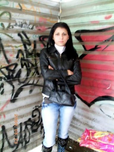 Silvia Angelova Photo 4