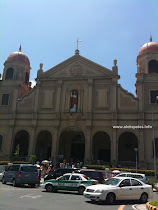 Shrine of Jesus, The Way, The Truth And The Life, Pasay Church, MOA Baclaran, Shrine of Jesus Church, Shrine of Jesus Church Pasay, Visita Iglesia, Pasay Church, Pasay Church Philippines, Philippine Churches, Mall of Asia Church