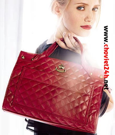 Túi xách thời trang Sophie Vichy - RT8GL