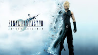 advent children wallpaper final fantasy vii wallpaper
