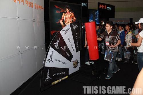 Toàn cảnh lễ hội Dungeon & Fighter Festival 2011 23