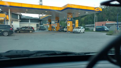 JET Tankstelle, Salzburger Str. 78, 4820 Bad Ischl, Österreich, Tankstelle, state Oberösterreich