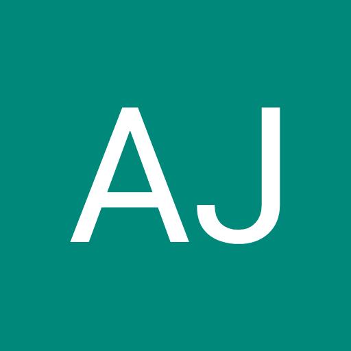 AJ DrURy - cover
