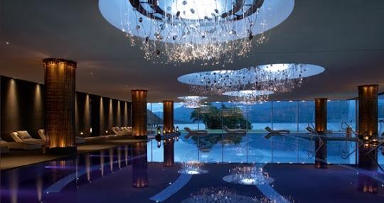 Europe Hotel & Resort