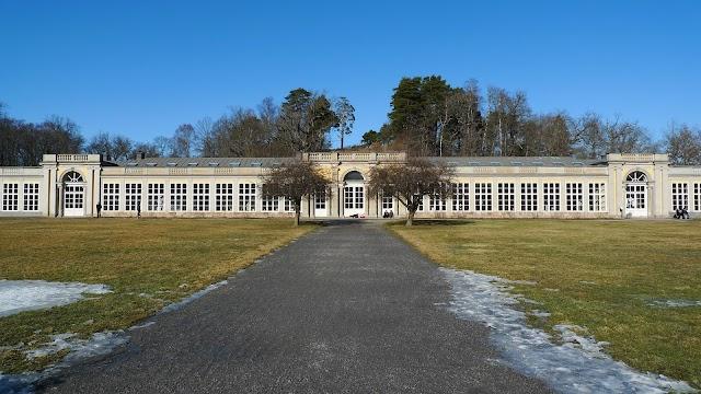 Ulriksdal Slottspark