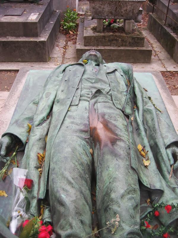 Cementerio Victor Noir