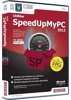 SpeedUpMyPC 5.2.1.71 + Serial download baixar torrent