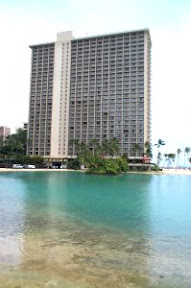 Hilton Lagoon