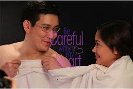 but she will return as Maya Dela Rosa-Lim, the new wife of Sir Chief