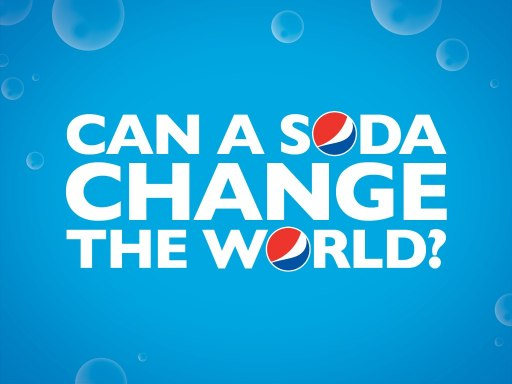 how is the campaign consistent with pepsi s brand image An example of a brand campaign imbedding itself featured prominently in much of pepsi's tv example of brand loyalty at play brand neural.
