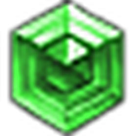 璀璨星芒綠寶石