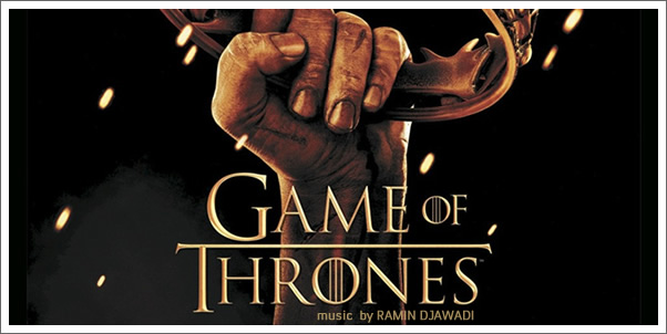 Game of Thrones (Season 2) Soundtrack by Ramin Djawadi - Review