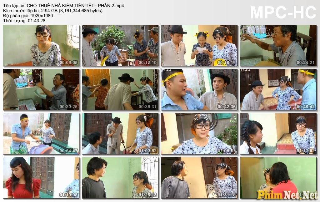 Xem Phim Cho Thuê Nhà Kiếm Tiền Tết - Cho Thue Nha Kiem Tien Tet
