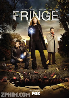 Giải Mã Kỳ Án  2 - Fringe Season 2 (2009) Poster