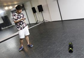 STEEZ APP「dance+」