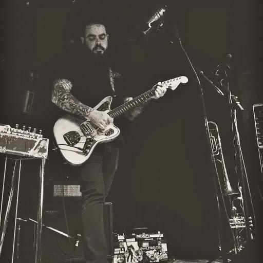 Dave Mahan