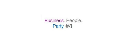 Business People Party #4