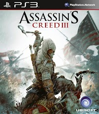 Jaquette de Assassin's Creed III