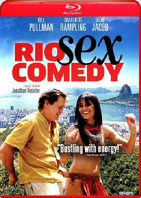 Filme Poster Rio Sex Comedy BDRip XviD Dual Audio & RMVB Dublado