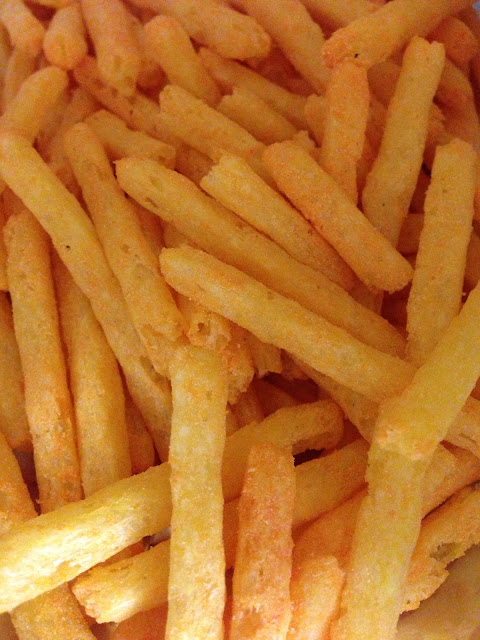 Snikiddy - Baked Fries