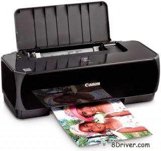 Download Canon PIXMA iP1800 Printers Drivers and setup