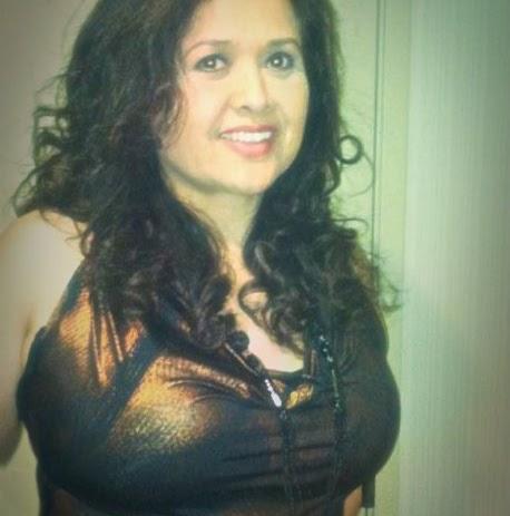 Raquel Perez