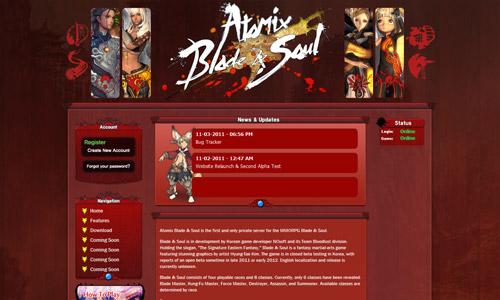 """Giải mã bí ẩn """"server lậu"""" của Blade & Soul 1"""