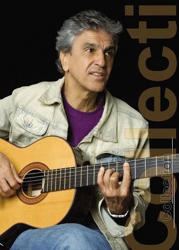 Caetano Veloso Collection [LOSSLESS + MP3] (1967 2012) | músicas