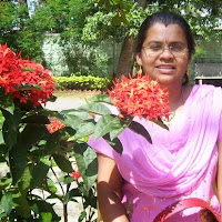 Manjula Ram Mohan contact information