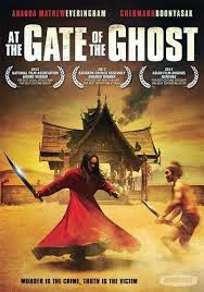 Quỷ Môn Quan - At The Gate Of The Ghost poster