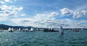 Segunda Jornada XVI Trofeo RCMS Vela Ligera