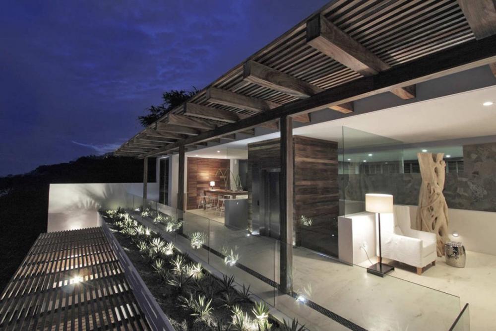 Casa Almare design by Elías Rizo Arquitectos